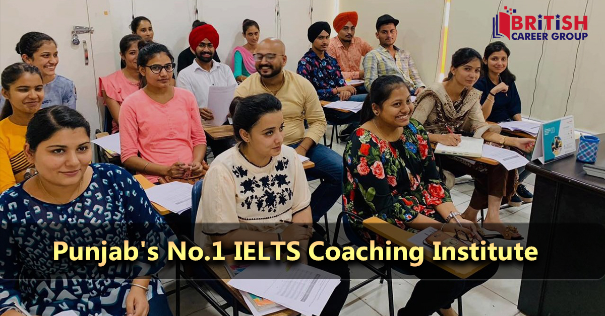 ielts institue in mohali